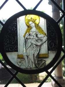St Agnes, The Cloisters NY