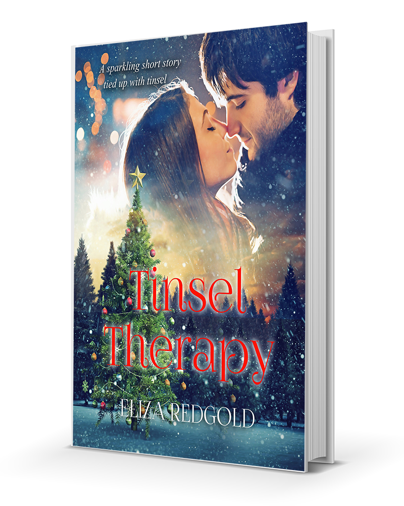 ERB Tinsel Therapy