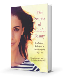 ERB The Secrets of Mindful Beauty Cover