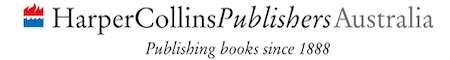 Harper Collins AU Logo